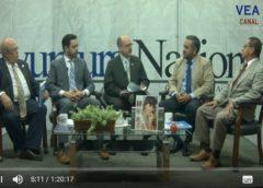 Ventajas, contradicciones y peligros de la Nueva Ley Electoral y de Partidos Politicos